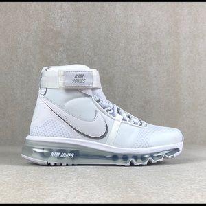 Nike Air Max 360 Kim Jones High White AO2313 100